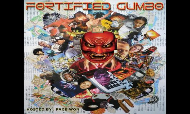 Fortified Gumbo Mixtape ~ MRC Promotions & Big Noise Entertainment Compilation