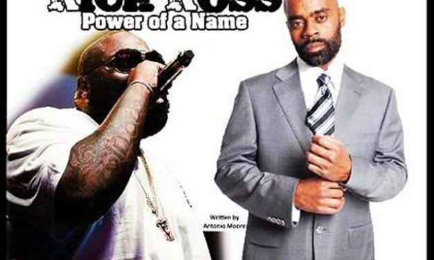 The Power Of The Name 'Rick Ross' And The Weight It Carries ~ Big Noise News