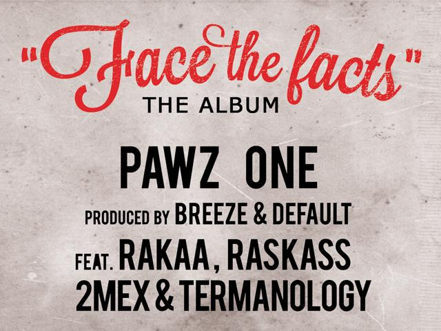 West Coast Emcee Pawz One – BNR Interview