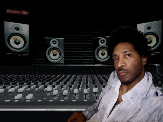 MRC Interviews Reggae Artist Bryan Art