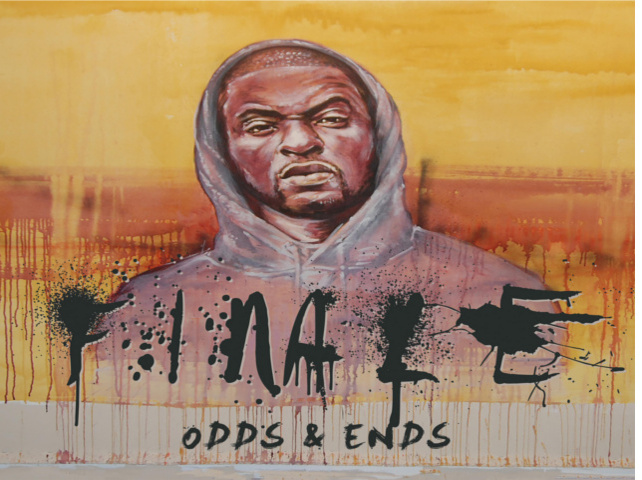 "Finale ""7 Days"" Feat. Kenn Starr & Hassaan Mackey Saukrates Remix"