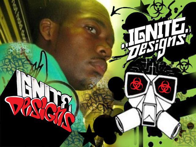 MRC Interviews Ignite Designs