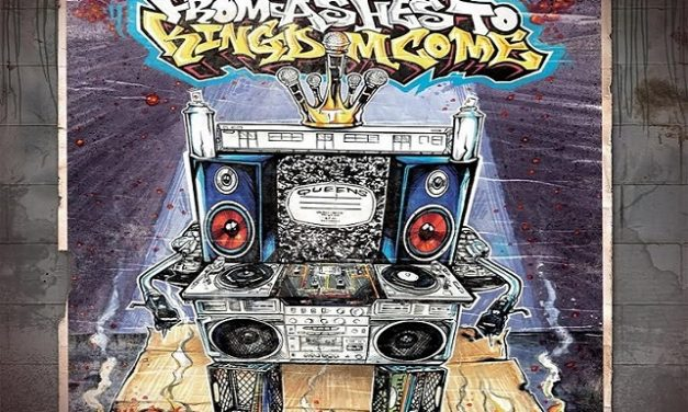 """""""New Type Of Something"""" – TRUTH feat. SEAN PRICE"""