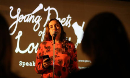 MRC Interviews Spoken Word Poet Mackenzie Berry