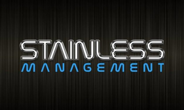 Justis Hype Founder of Stainless Marketing & Promotions Management