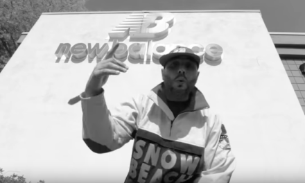 Complex ft. RUSTE JUXX – New Balance Video