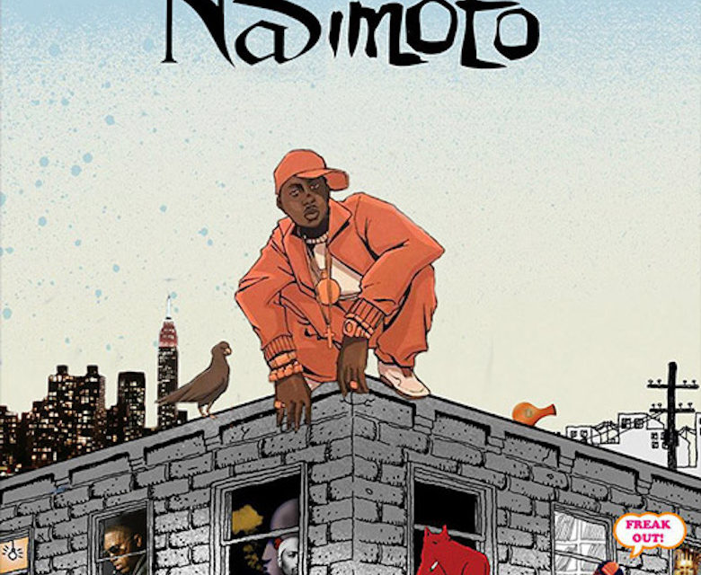 Nasimoto (Nas & Quasimoto Remix) by D. Begun