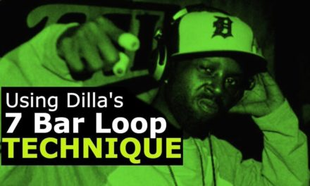 J Dilla Inspired Techniques 8 Video