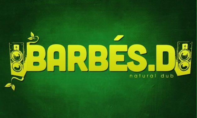 Q&A with Dub Artist Barbes.D