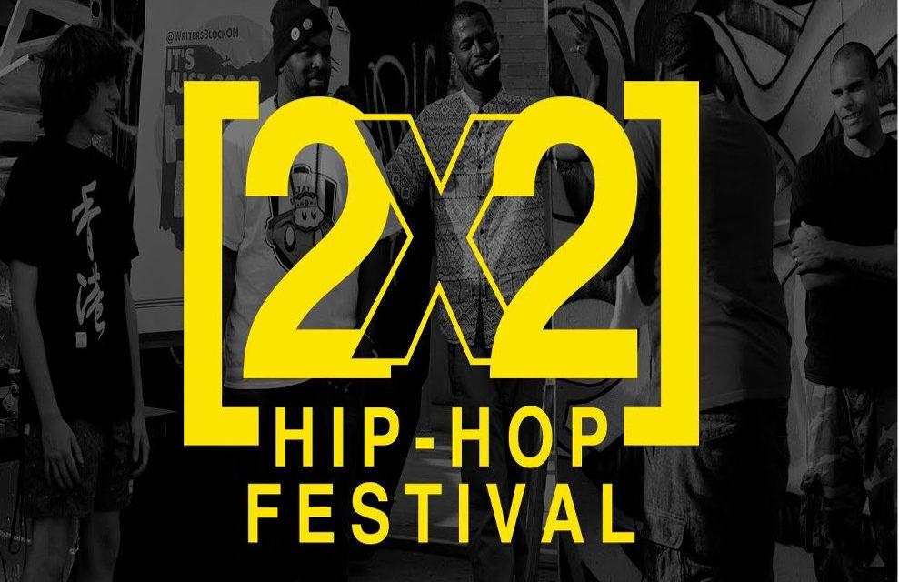 Q&A: Columbus Ohio's 2X2 Hip-Hop Festival
