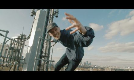 "Fliptrix – ""It's Like That"" Prod. by Joe Corfield (Video)"