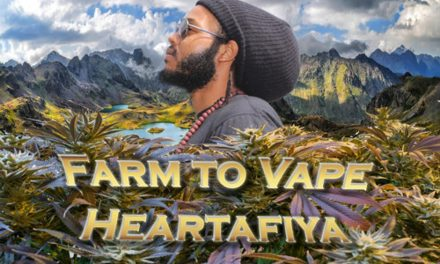 "Heartafiya – ""FARM TO VAPE"" (FREE DOWNLOAD)"