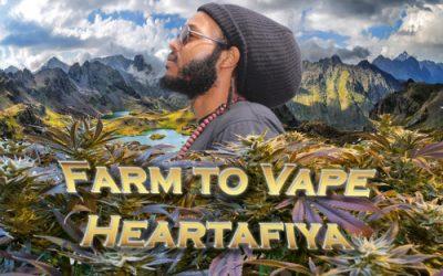 """Heartafiya – """"FARM TO VAPE"""" (FREE DOWNLOAD)"""