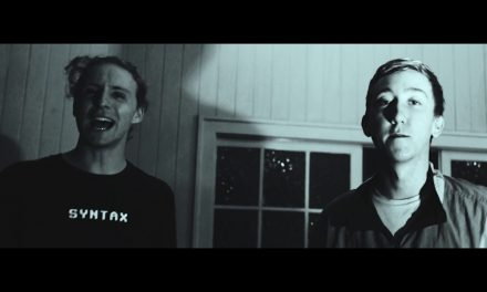 "Nerve Ft. Skrub – ""Lunch Bars"" Video"