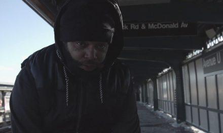 """DJ Ready Cee & ILL DOSE – """"KOBE"""" (VIDEO)"""
