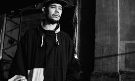 Interview: British Hip-Hop Emcee Rye Shabby