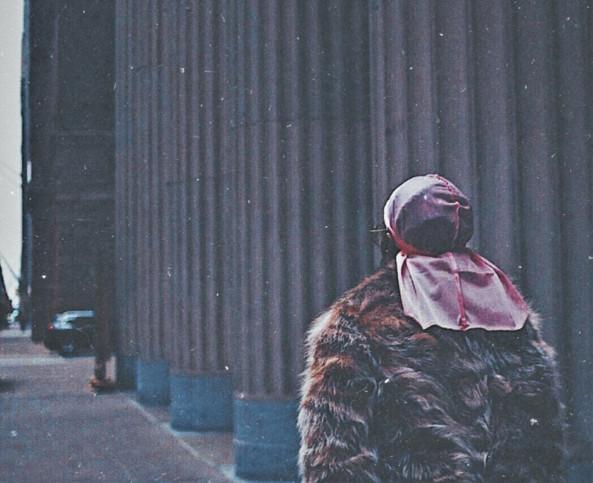 """Coochie Nectar"" – CHRIS SPENCER Prod. by AUGUST FANON [Listen]"