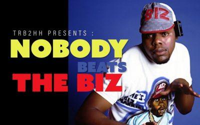 TRB2HH: Presents The Untold Story of Biz Markie [Video]
