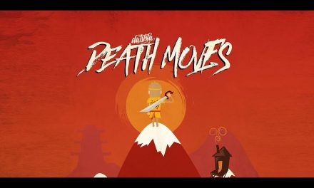 """Dabbla – """"Death Moves"""" (Prod. Pete Cannon, GhostTown & Dirty Dike)"""