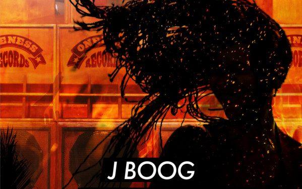 "J. Boog – ""Live Up"" (Dubmatix Remix)"