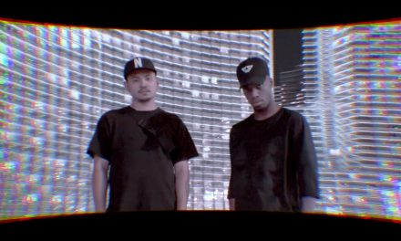 "POWMINDSET – ""KEY"" (Video)"
