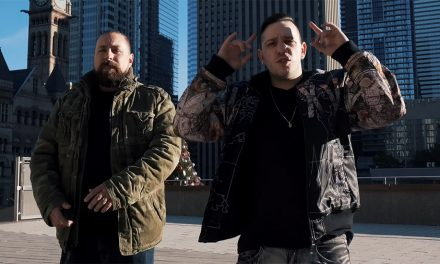 """Fortunato Feat. Kryple – """"Magnificent"""" (Directed By Koel Anderson) [Video]"""