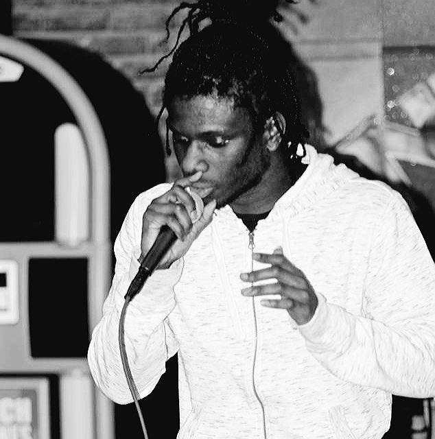 Louisville Rapper D-Twizted Interview