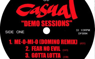 Dope Folks ft. Casual [Listen]