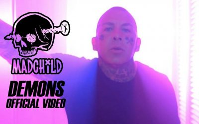 """Madchild – """"Demons"""" (Official Video)"""