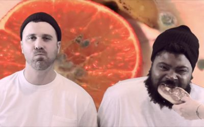 """Reef The Lost Cauze """"The Hand That Feeds"""" (Official Video)"""