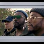 The Black Eyed Peas – VIBRATIONS PT.1 PT.2 [Video]