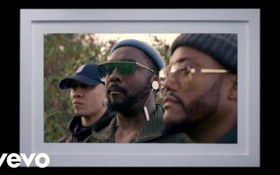 The Black Eyed Peas – VIBRATIONS PT.1 PT.2 [Video]