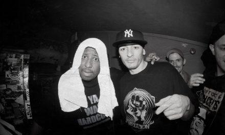 'The Real Hip Hop Show' w/ DJ Modesty Interview