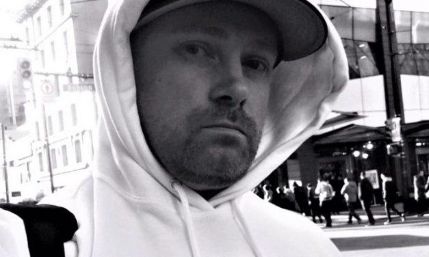 Vancouver's DJ Chong Wizard