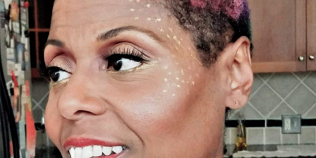 Celebrity Publicist Zenobia Simmons