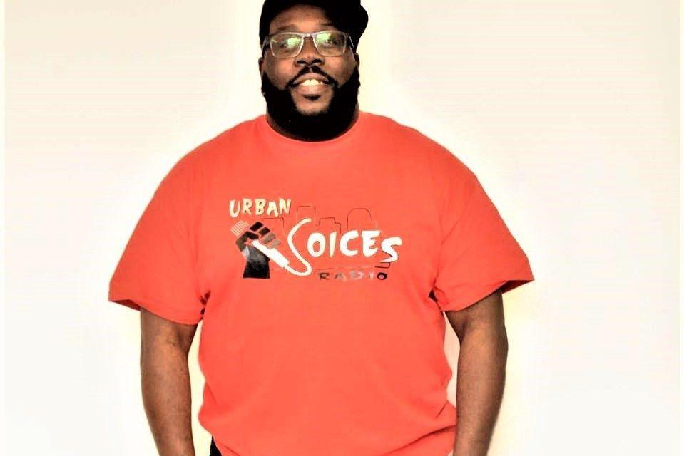 Shawn Mucker 'Urban Voices Radio' Interview