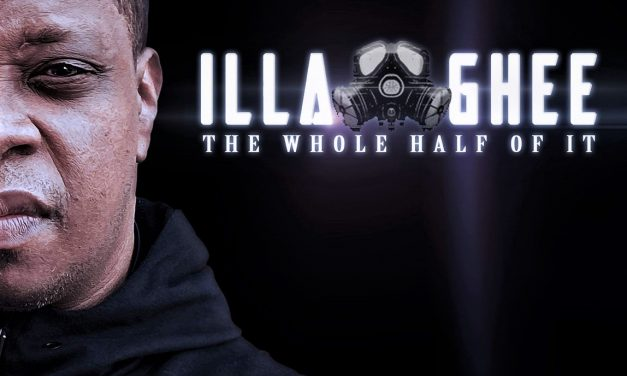 "Illa Ghee Interview w/ ""The Whole Half of  It"" (Audio)"