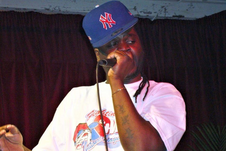 NYC Hip Hop Artist Karniege Interview