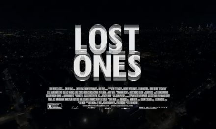 "Color the Artist ft. Misfit & Maskerade – ""Lost Ones"" (Video)"