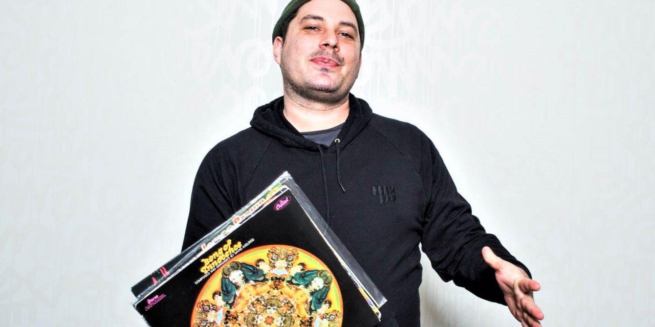 Nashville's 'The Boom Bap' DJ Case Bloom Interview