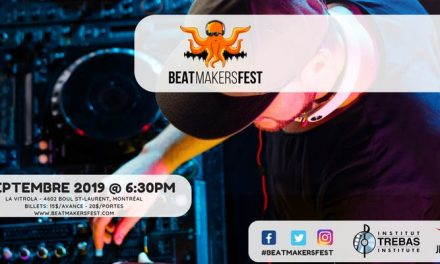 BeatMakersFest: A Music Festival for Hip-Hop Enthusiasts Run Entirely by Students