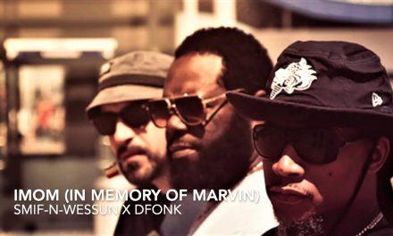 Belgium Hip Hop producer Dfonk Interview