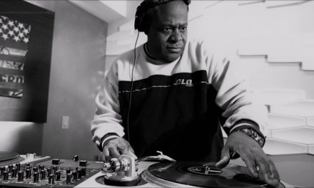 DJ Chuck Chillout Interview (Exclusive)