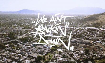 "BlabberMouf – ""We Aint Backin' Down"" (Video)"