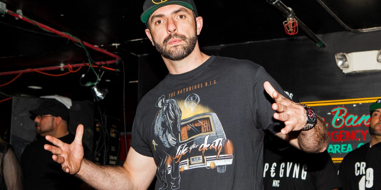 Leedz Edutainment's Ned Wellbery Boston Hip-Hop CEO Interview