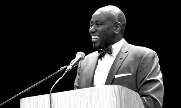 Ricky L. Jones Professor and Chair of Pan African Studies Interview