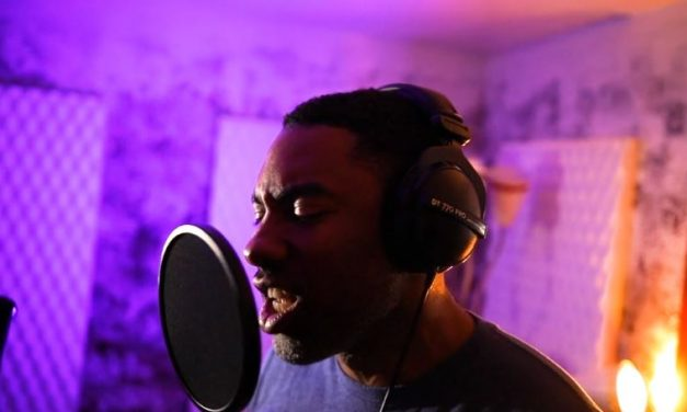 Rapper / Actor Intellect Talks Career Evolution Interview