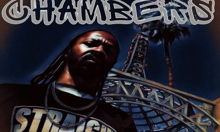 "Big JV & Gorilla Management Presents ""Gorilla Chambers"" Mixtape"