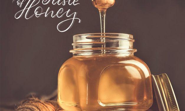 "Edward Sizzerhand ""A Taste Of Honey"""