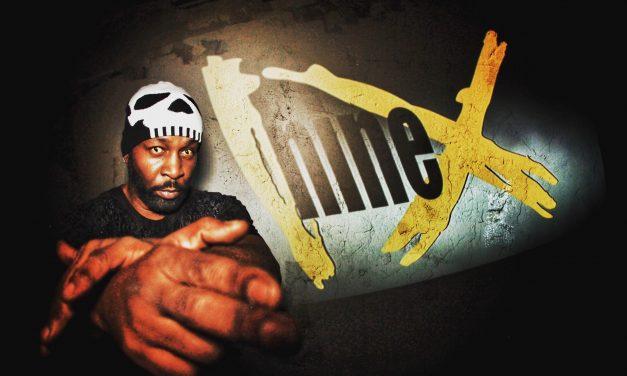 Nine Legendary BX Emcee Interview